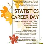 Statistics Career Day 2019
